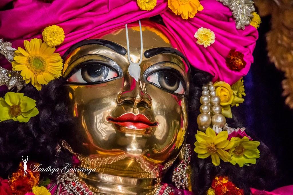 ISKCON Mayapur Deity Darshan 18 Jan 2017 (31)