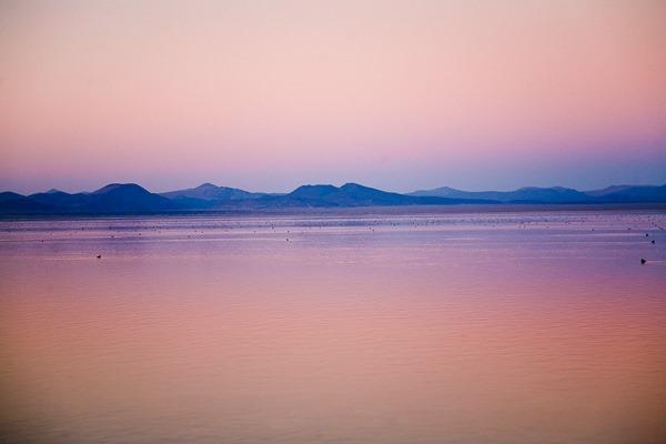 16-mono lake after sunset