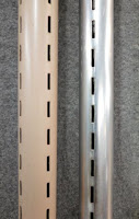 STANDARDS - ROUND TUBE TYPE
