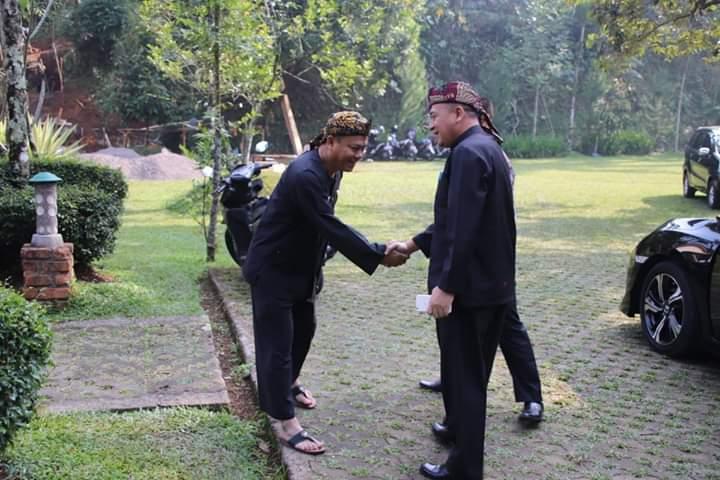 Pemerintah Daerah Dorong Pelaku Usaha Sukabumi Go Internasional