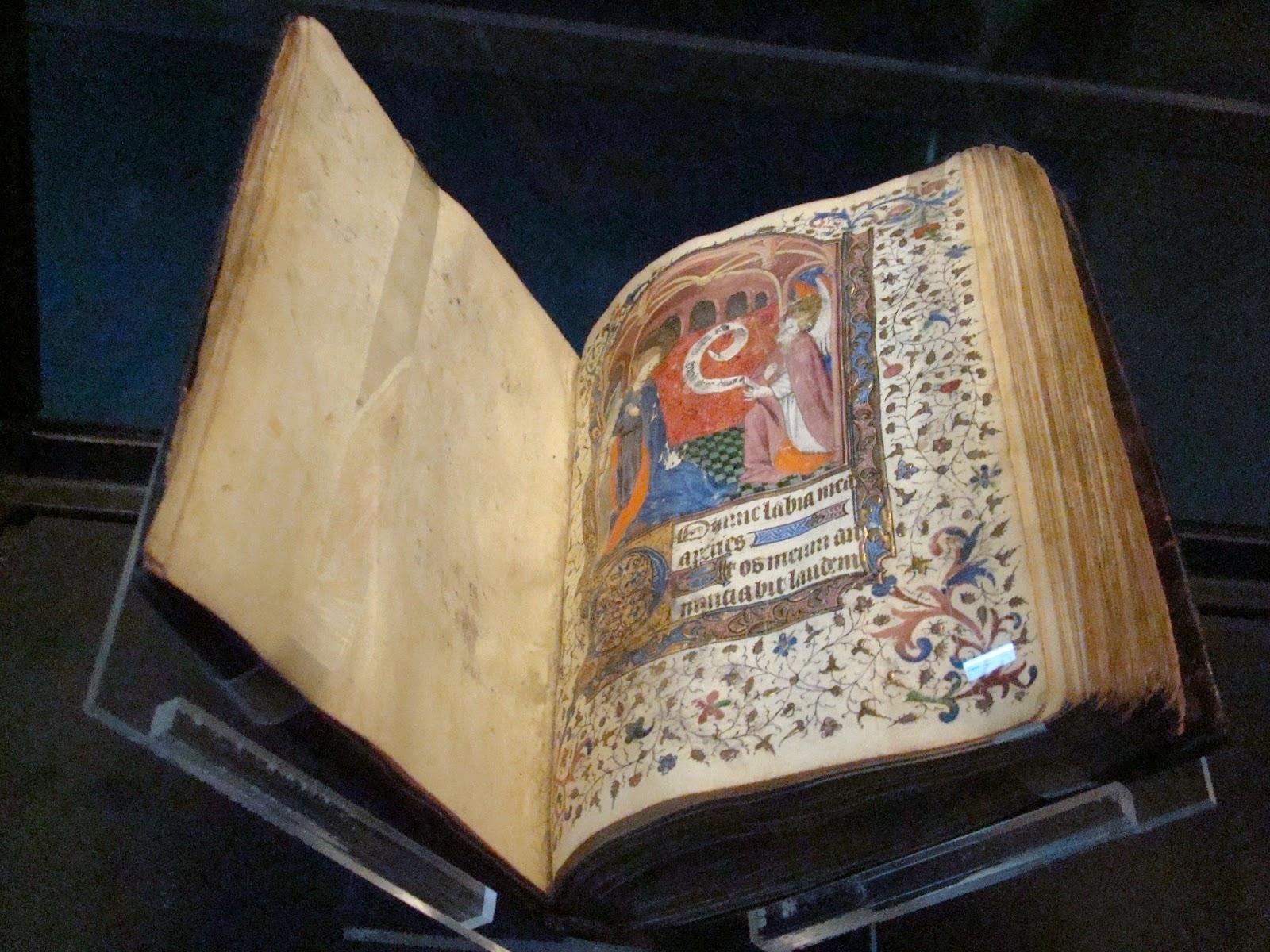Jornadas de Patrimonio, Museo de Cluny y Termas, París, Saint Germain, Elisa N, Blog de Viajes, Lifestyle, Travel
