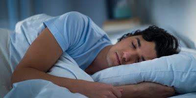 Bahaya Tidur Setelah Sahur, Bisa Menyebabkan Kematian
