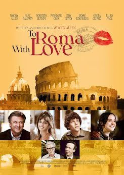 A Roma con amor - To Rome With Love (2012)