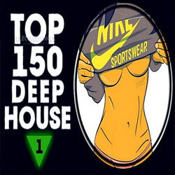 CD Top 150 Deep House Tracks Vol.1 (2019) Torrent download