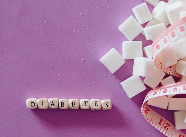 Gaya Hidup Sehat Penderita Diabetes