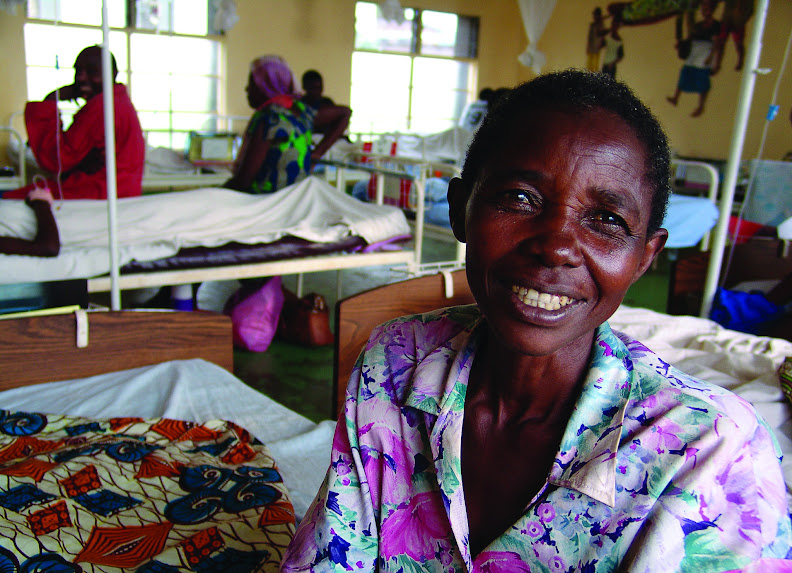 causes of poor housing in malawi Climate change is pushing malawi further into poverty: women are hit worst climate change is hitting poor countries like malawi first and worst and people are.