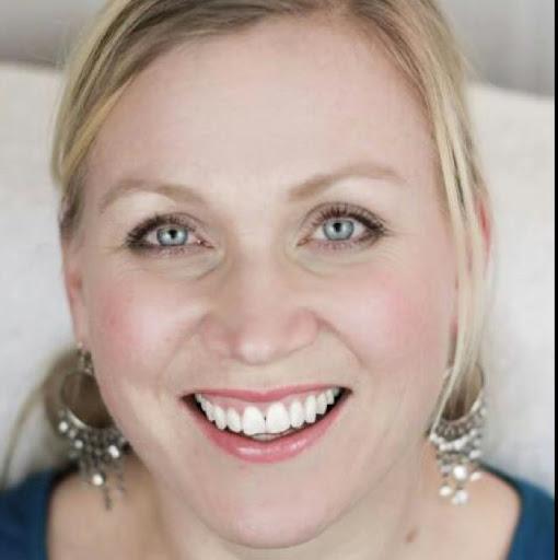 Heidi Bjerke Photo 5