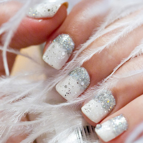 Nail Colors Winter: Latest Winter Nail Colors 2016