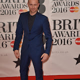 OIC - ENTSIMAGES.COM - Nicky Byrne at the  The BRIT Awards 2016 (BRITs) in London 24th February 2016.  Raymond Weil's  Official Watch and  Timing Partner for the BRIT Awards. Photo Mobis Photos/OIC 0203 174 1069