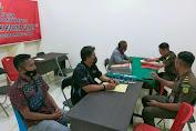 Kepala Sekolah SDI Wae Paci Ditahan oleh Kejaksaan Negeri Manggarai