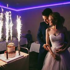 Wedding photographer Vika Zhizheva (vikazhizheva). Photo of 25.07.2017