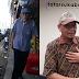 Pro Kontra Pedagang Kaki Lima di Cibadak yang dianggap Menganggu Pengguna Trotoar