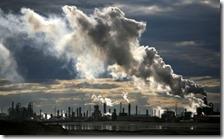 L'Inquinamento uccide più delle guerre
