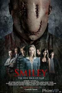 Nụ Cười Của Quỷ - Smiley poster