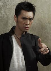 Liu Jinlong China Actor