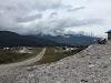 Indonesia. Papua Baliem Valley Trekking. Sobaham airstrip and village