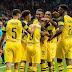Germany giants Borussiaa Dortmund beats Udinese 4 goals