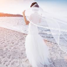 Wedding photographer Marina Molodykh (marina-molodykh). Photo of 13.04.2017