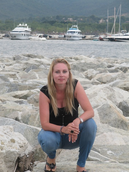 Olga Lebekova Author 15, Olga Lebekova