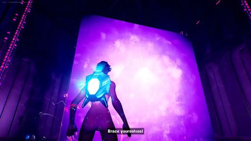 Fortnite's Cube Returns