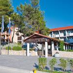 Chorwacja/Wyspa Rab/Rab - Family Hotel Plaża