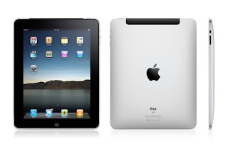 An iPad 2 or a Fountain Pen