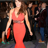 OIC - ENTSIMAGES.COM - Lizzie Cundy at the Miss USSR UK 2015 contest in London 1st May 2015  Photo Mobis Photos/OIC 0203 174 1069
