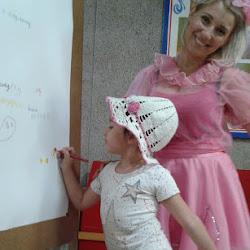 Детская игровая программа «День шоколада» (Черноморское РДК)