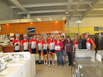 Kamloops to Medicine Hat - Team 2 (Kealey)