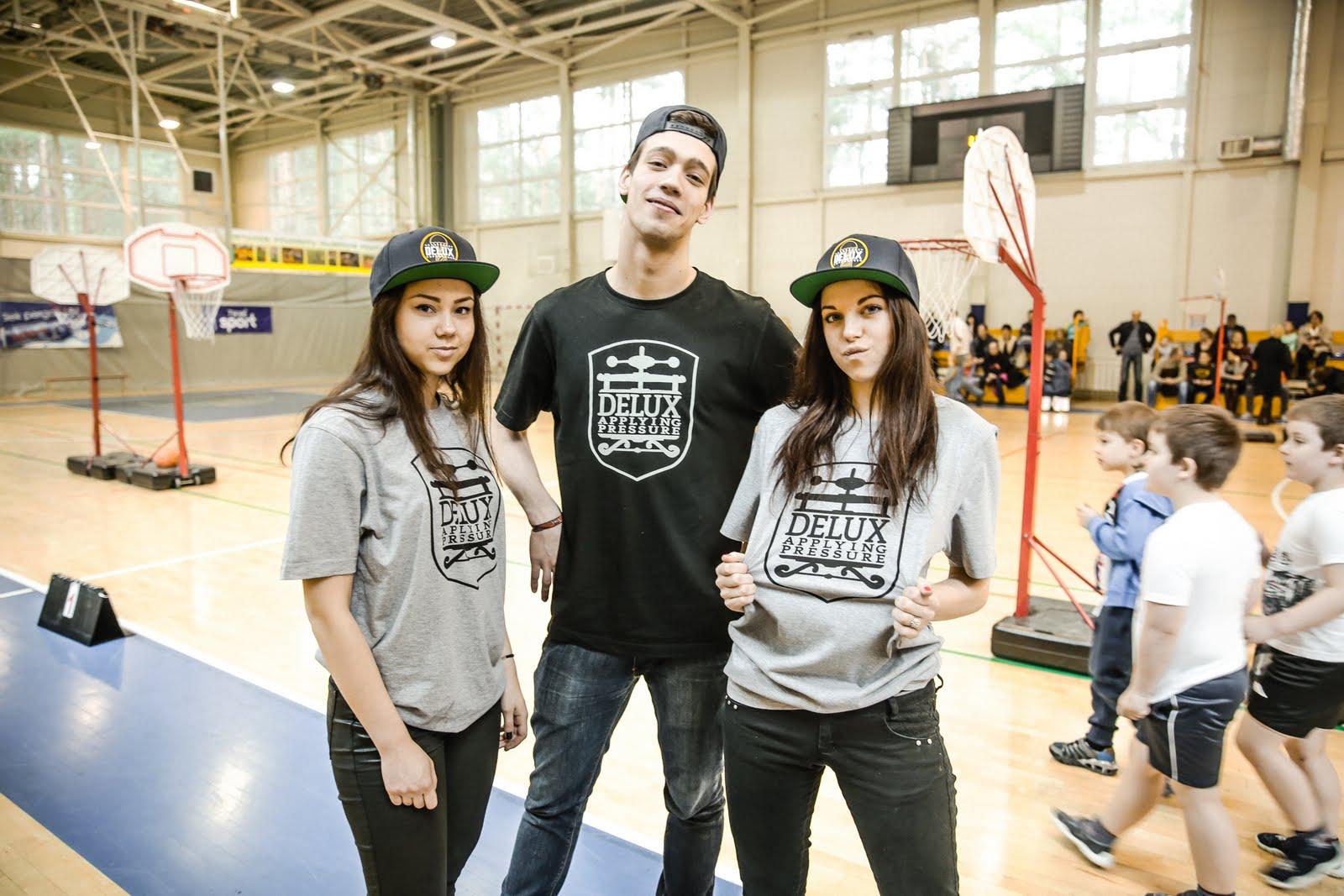 Sandra, Max ir Austė atidaro krepšinio varžybas! - BP9B9558.JPG
