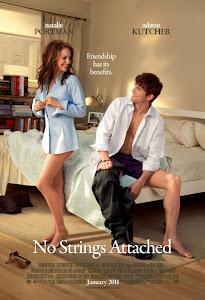 Yêu Không Ràng Buộc - No Strings Attached poster