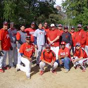 2013 Fall Sunday Van Cortlandt Teams