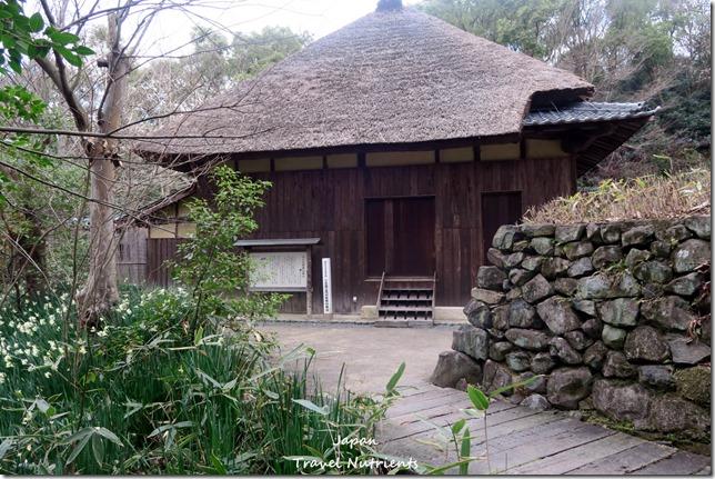 日本四國高松景點博物館  四國村 (6)