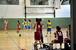 NBA- Claret Junior F
