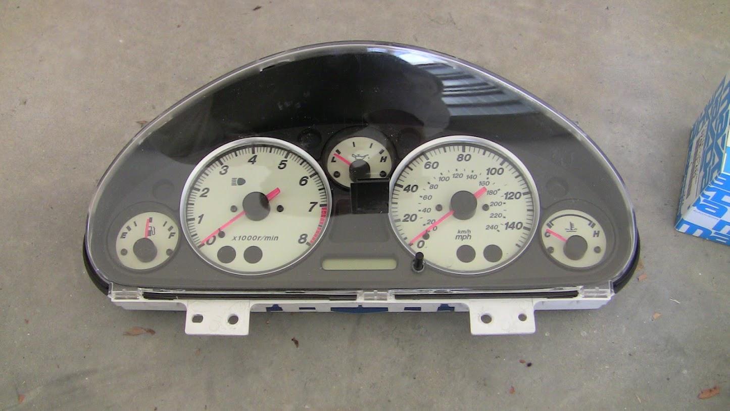 Racepak Iq3 Fuel Level