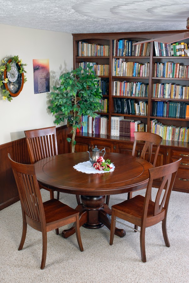 Pleasant View Amish Furniture In Northern Kentucky