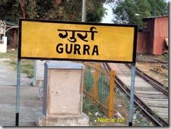 Gurra Railway Station
