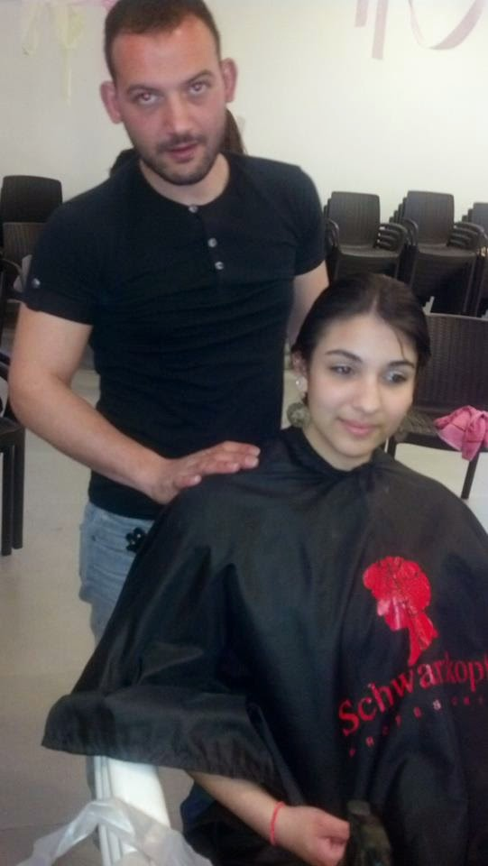 Donating hair for cancer patients 2014  - 1920390_539643239485307_1900477139_n.jpg