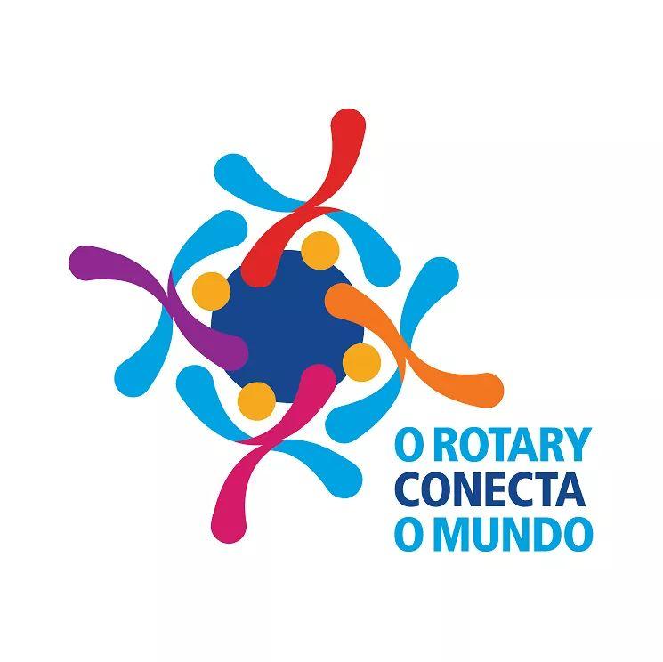 Resultado de imagem para rotary conecta o mundo