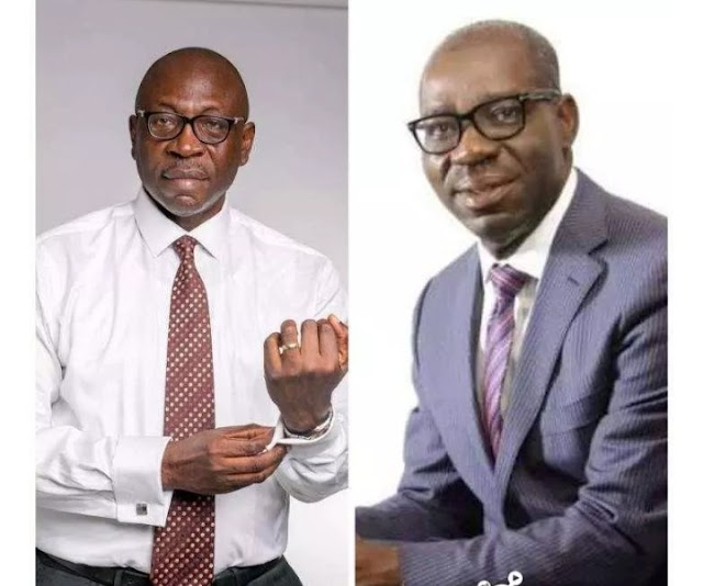 Obaseki Knows Fate Tomorrow! As Court Adjourns APC's Suit Against Alleged Certificate Forgery ~Omonaijablog