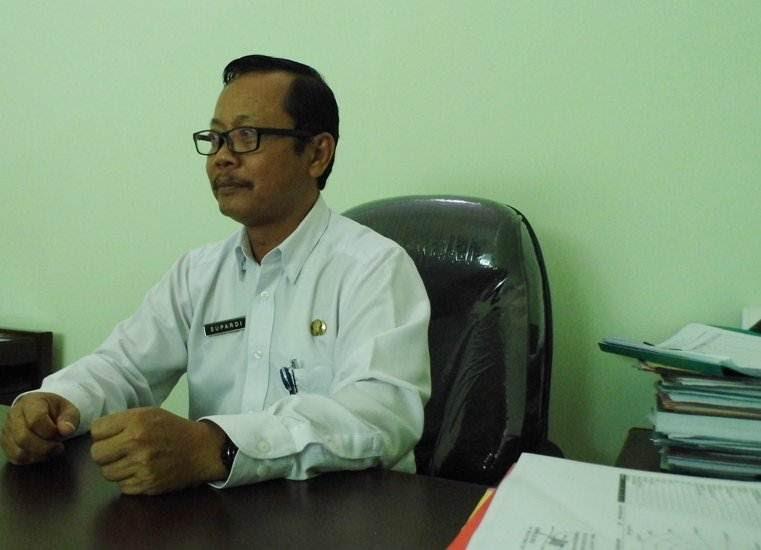 Pengumuman kelulusan SMA sederajat kabupaten Ngawi