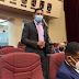 Diputado Ignacio Aracena desmiente no tener COVID-19