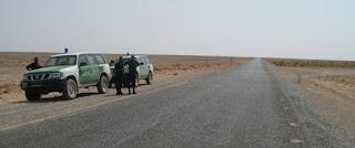Contrebande à la frontière algéro-tunisienne: un Tunisien tué, un Algérien blessé (journal)