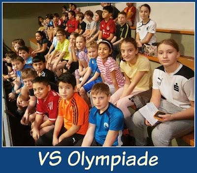 Bezirksvolksschulolympiade