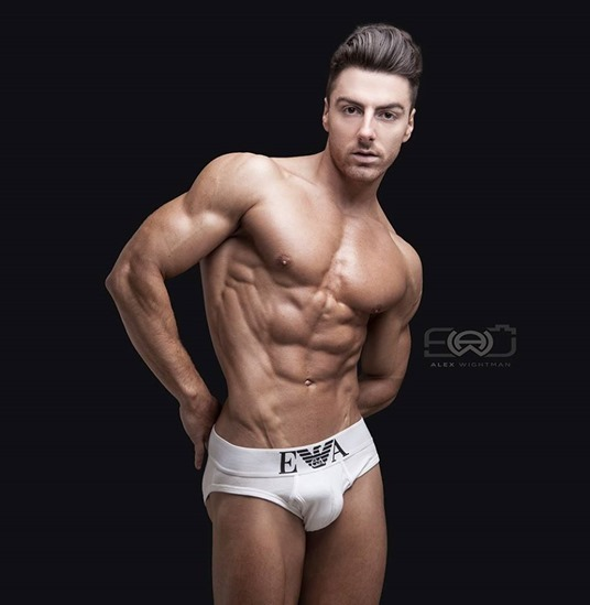 Rowan Row by Alex Wightman