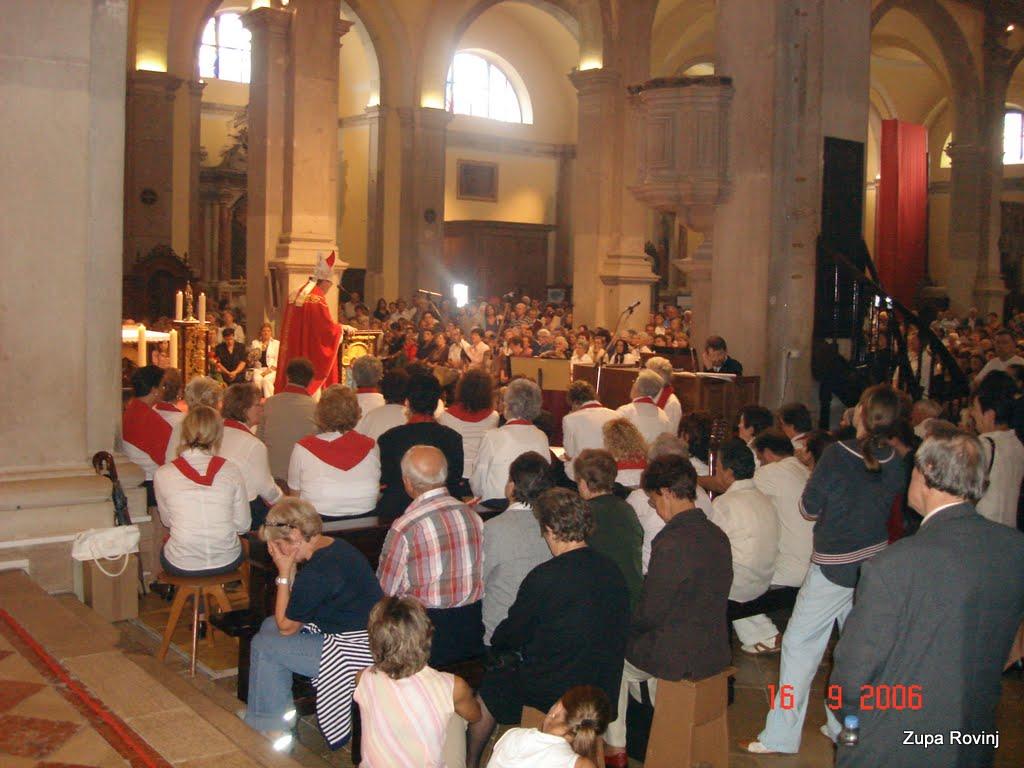 Sv. Eufemija, 2006 - DSC00328.JPG