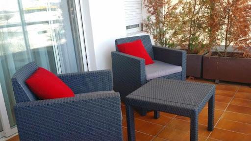Piso en alquiler con 80 m2, 2 dormitorios  en Ibiza, Barcas de Forment