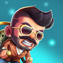 Jetpack Joyride - India Exclusive [Action Game] APK