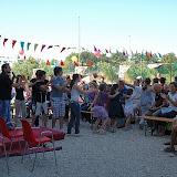 Festa dei partenti 2009