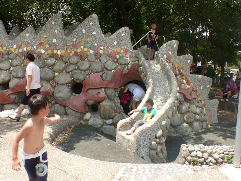Dragon boat festival à Longtan ( Taoyuan) - dragonboat%2B131.JPG